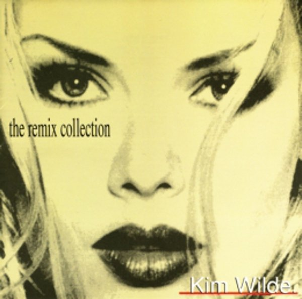 1 novembre 1993: The remix collection