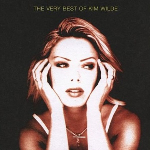 5 novembre 2001: The very best of Kim Wilde