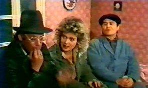 6 novembre 1986: Cocoricoboy