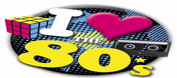 7 novembre 2009: I love the 80's