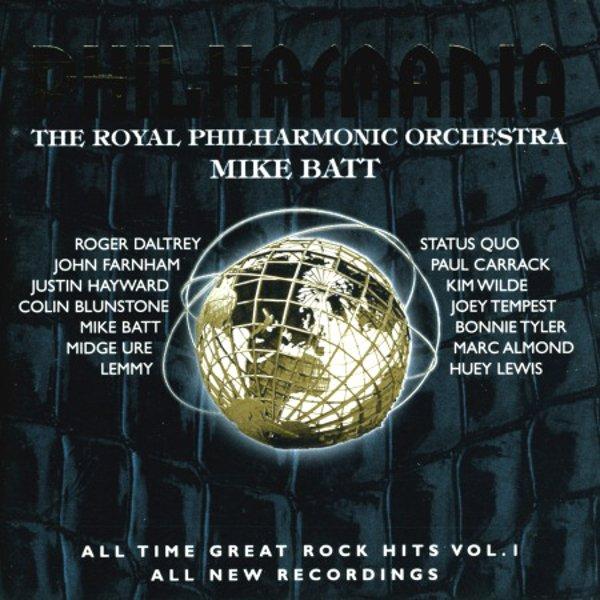 9 novembre 1998: Philharmania