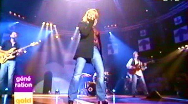 10 Novembre 2001: Hit machine