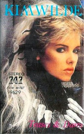 12 novembre 1984: Teases & dares