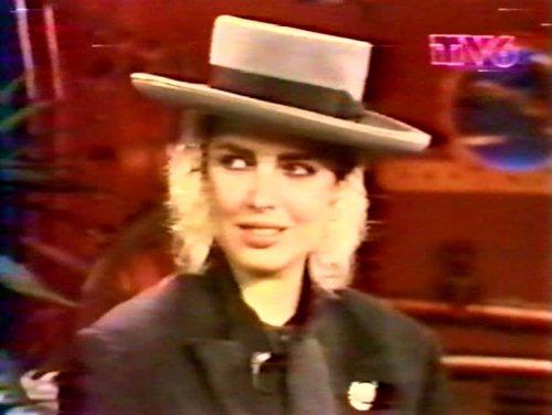 13 novembre 1986: Systeme 6