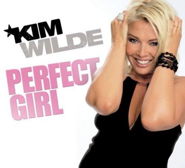 17 novembre 2006: Perfect girl