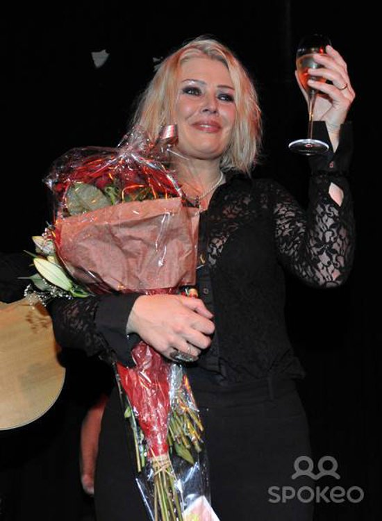 Bonne Anniversaire Happy Birthday Kim Wilde.