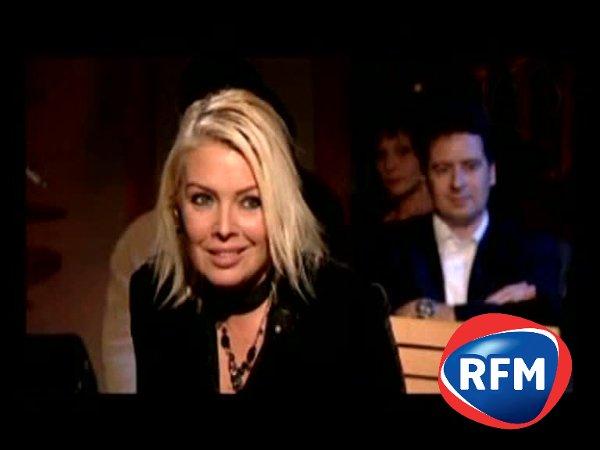 23 Novembre 2006: Face à face live (RFM radio)