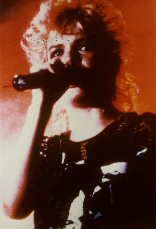 27 novembre 1983: Catch tour