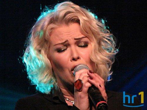 28 novembre 2010: HR1 Live Lounge