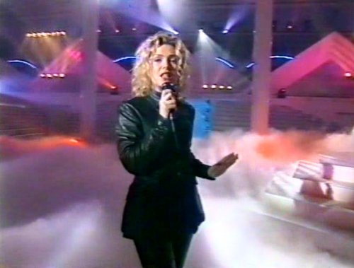 30 novembre 1992: Stars 90