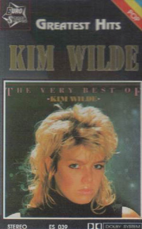 1 décembre 1988: Greatest hits
