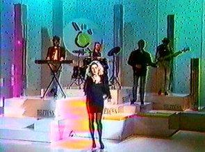 3 décembre 1988: Téléthon