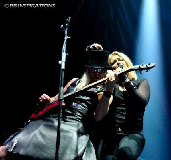 4 décembre 2011: Quofestive