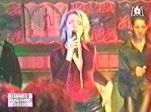 7 décembre 1995: Dance Machine Club