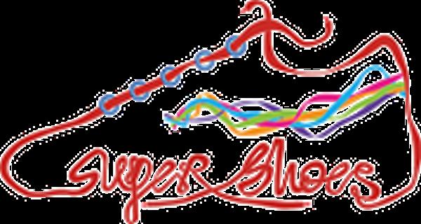 24 novembre 2014: Kim Wilde oeuvre pour l'association Super Shoes
