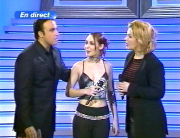 15 décembre 2001: Star Academy