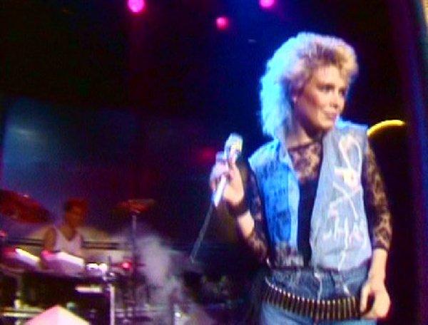 17 décembre 1983: Thommy's Popshow
