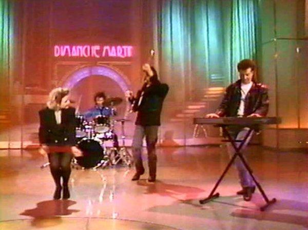 18 Décembre 1988: Dimanche Martin