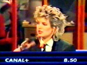20 décembre 1984: Canal+ News