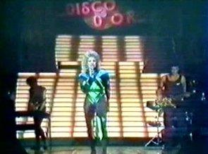 21 décembre 1984: Disco d'Or