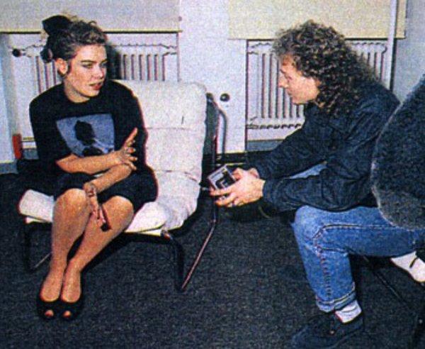 29 décembre 1988: Megastardom