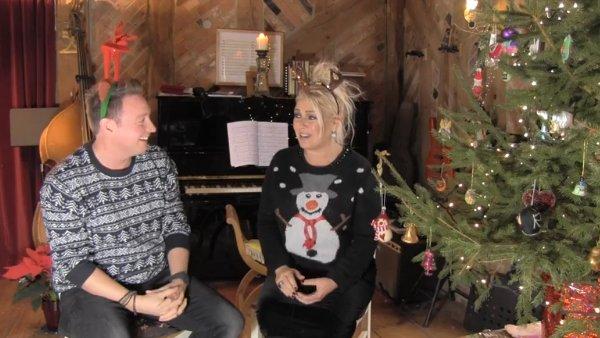 Merry Christmas - Joyeux Noël