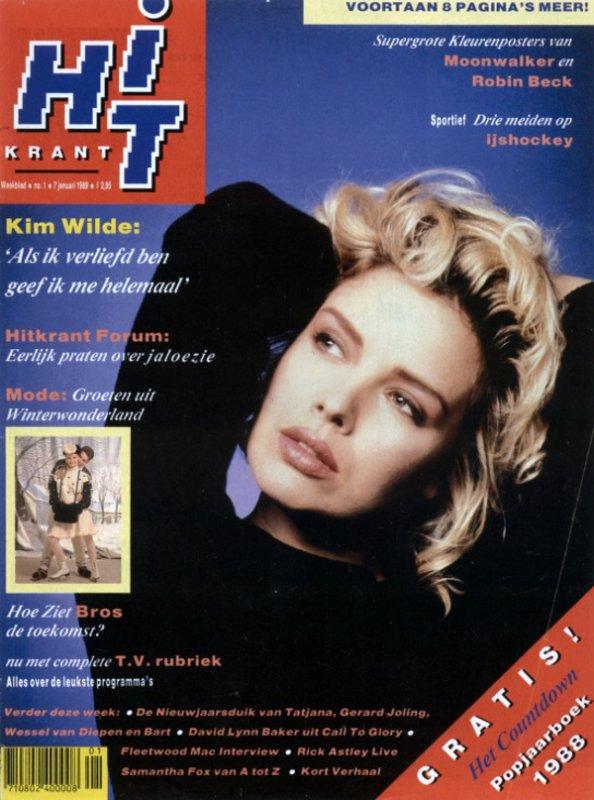 7 janvier 1989: Hitkrant