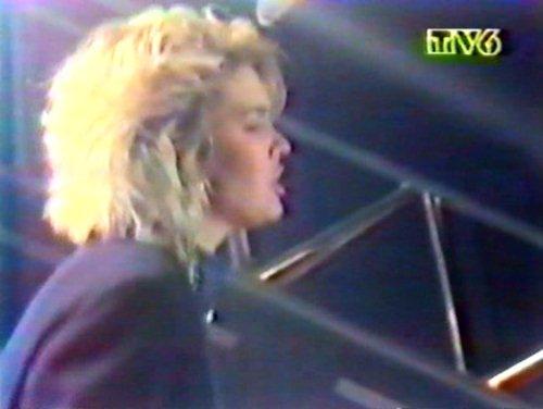 24 janvier 1987 : Tam tam