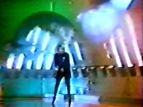 25 janvier 1987: A la folie