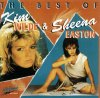 1 février 1993: The best of Kim Wilde & Sheena Easton