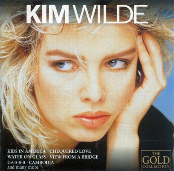 26 février 1996: The gold collection (Greatest hits)