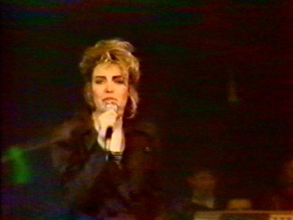 28 février 1987: Ambitions