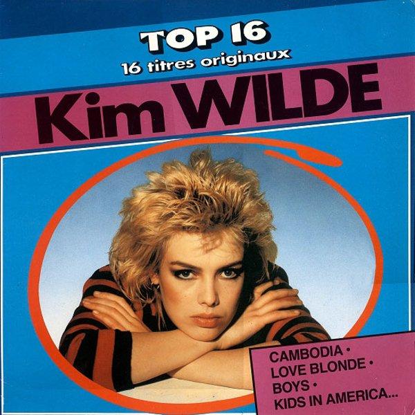 1 mars 1985: Top 16