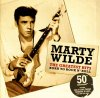 19 mars 2007: Born to Rock 'n' Roll: The greatest hits (Marty Wilde)