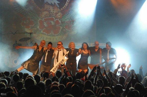 26 mars 2009: Kim Wilde Live 2009