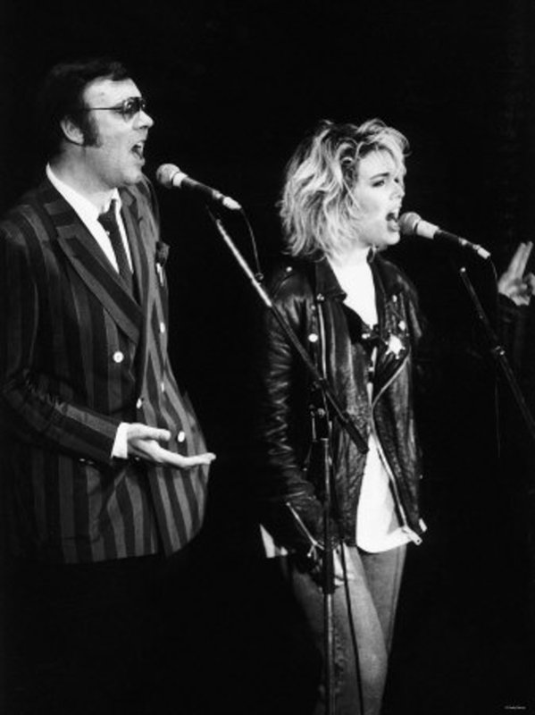 1 avril 1987: Action for AIDS concert