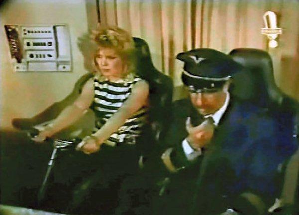 15 avril 1981: Collaro show