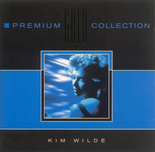 18 avril 1996: Premium gold collection