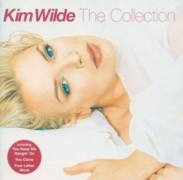 26 avril 2001: The Collection