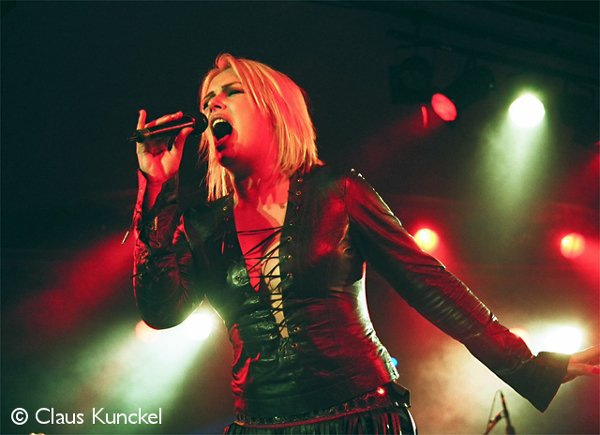 16 mai 2003: Tivoli