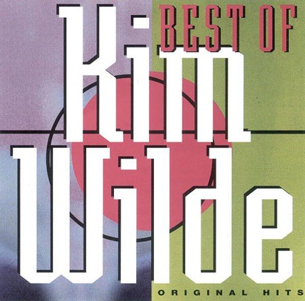 17 mai 1996: Best of Kim Wilde