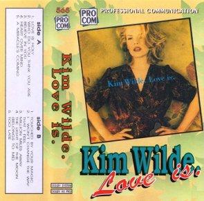 18 mai 1992: Love is