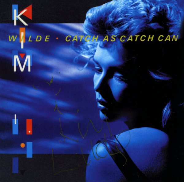 18 mai 2009: Catch as catch can (Remastered)