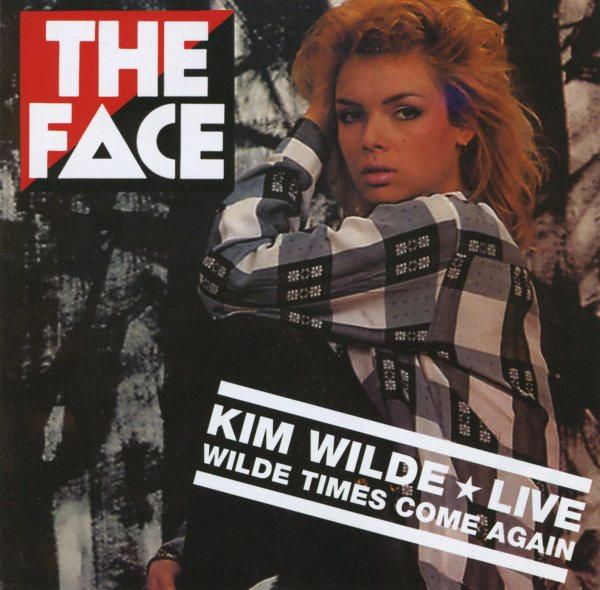 1 juin 1993: Wilde times come again (Bootleg)