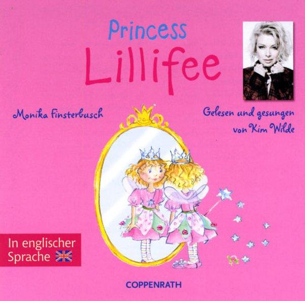 3 Juin 2011: Princess Lillifee