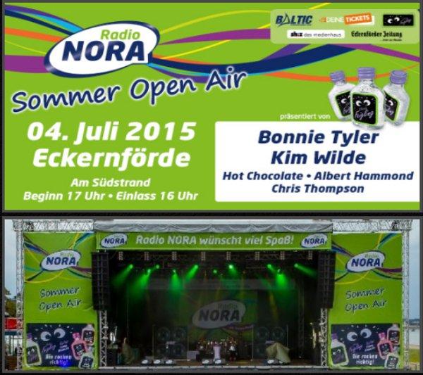 Festival Sommer Open Air (Radio Nora)