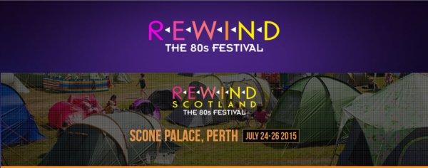 Rewind Festival 2015