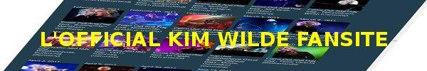 Arrêt des listes 'Kim Wilde 80er show' et 'Kim Wilde Request Show' sur le blog