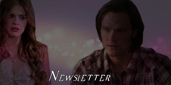 Couriez des lecteurs _ Newsletter !