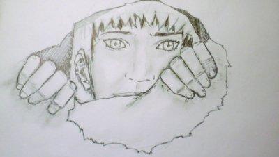 Regard Triste J Aime Les Mangas Tu Les Aime Ou Pas On Va